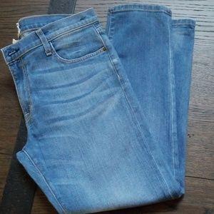 Current/Elliott Fling Jean